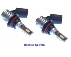 LED лампы Baxster SE HB5 9006 6000K (2 шт)