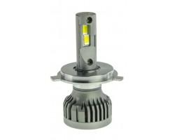 LED лампа Cyclone LED H4 H/L 5500K TYPE 34