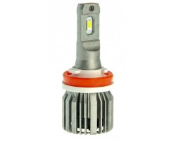 LED лампа Cyclone LED H11 5700K 6000LM TYPE 31