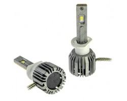 LED лампа Cyclone LED H1 5700K 6000LM TYPE 31