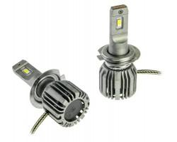 LED лампа Cyclone LED H7 5700K 6000LM TYPE 31