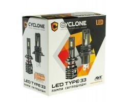 LED лампа Cyclone LED 9005 5000K 4600Lm TYPE 33