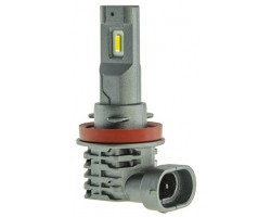 LED лампа Cyclone LED H11 5000K 4600Lm TYPE 33
