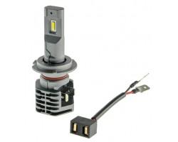 LED лампа Cyclone LED H7 5000K 4600Lm TYPE 33