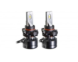 LED лампы MLux ORANGE Line H16 28 Вт 5000К (2 шт)