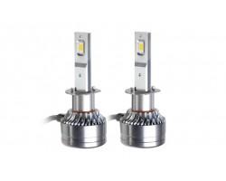 LED лампы MLux ORANGE Line H1 28 Вт 5000К (2 шт)