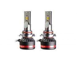 LED лампы MLux RED Line 9005/HB3 45 Вт 5000К (2 шт)