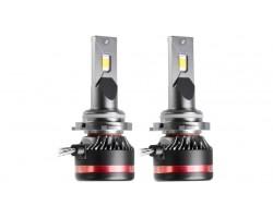 LED лампы MLux RED Line 9006/HB4 45 Вт 4300К (2 шт)