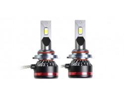 LED лампы MLux RED Line 9012/HIR2 45 Вт 4300К (2 шт)