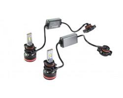 LED лампы MLux RED Line H16 45 Вт 6000К (2 шт)
