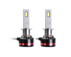 LED лампы MLux RED Line H1 45 Вт 5000К (2 шт)