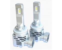 LED лампы Prime-X MINI H27 5000K (2шт)