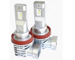 LED лампы Prime-X MINI H11 5000K (2шт)