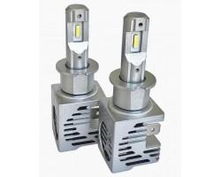 LED лампы Prime-X MINI H3 5000K (2шт)