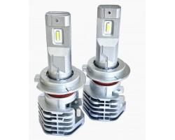 LED лампы Prime-X MINI H7 5000K (2шт)