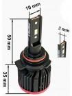 LED лампа Prime-X S Pro 9012 5000К (2шт)