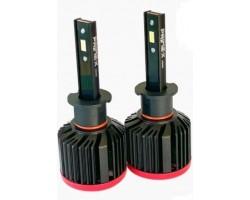 LED лампы Prime-X S Pro H3 5000К (2шт)