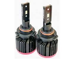 LED лампы Prime-X S Pro HB4(9006) 5000К (2шт)