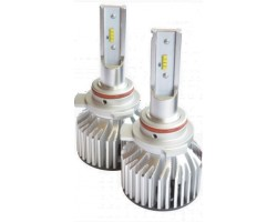 LED лампы Prime-X Z Pro 9012 НIR2 5000К (2шт)