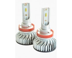 LED лампы Prime-X Z Pro  H11 5000К (2шт)
