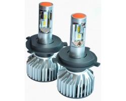 LED лампы Prime-X Z Pro H4 5000К (2шт)