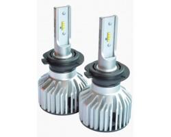 LED лампы Prime-X Z Pro H7 5000К (2шт)
