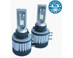 LED лампы Prime-X Z Pro  Н15 5000К (2шт)
