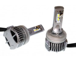 LED лампы QLine Hight V H15 H/L 6000K