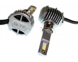 LED лампы QLine Hight V H1 6000K