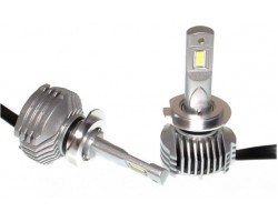 LED лампы QLine Hight V H7 6000K