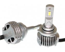 LED лампы QLine Hight V HB3 9005 6000K