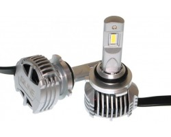 LED лампы QLine Hight V HB4 9006 6000K