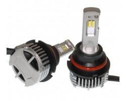 LED лампы QLine Hight V HB5 9007 6000K
