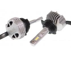 LED лампы QLine Hight V HIR2 9012 6000K