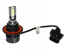 LED лампы QLine Mini Active H13 H/L 6000K