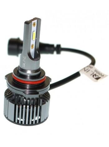 LED лампы QLine Mini Active HB4 9006 6000K