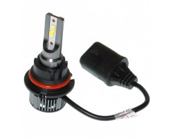 LED лампы QLine Mini Active HB5 9007 H/L 6000K