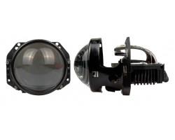 LED Линзы Sigma Bi-LED A3 3'' 2 шт