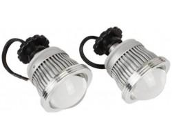 "LED Линзы AMS Matrix High Beam 2.7"""