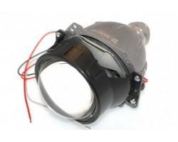 LED Линзы биксеноновые Baxster IQ-Ligh 3'