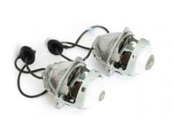 LED Линзы биксеноновые Blu Ray Bi-Led BR-30
