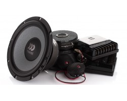 Автоакустика Morel TEMPO Ultra 602
