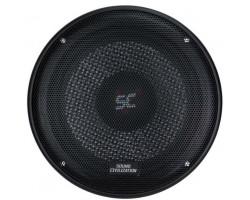 Автоакустика Kicx Sound Civilization GF165.5