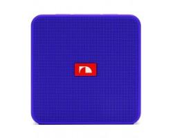 Портативная акустика Nakamichi Cubebox blue