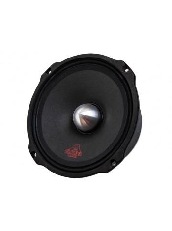 Автоакустика Kicx Gorilla Bass MID M1