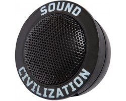 Автоакустика Kicx Sound Civilization SC-40