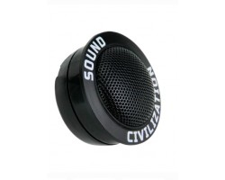 Автоакустика Kicx Sound Civilization T26