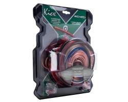 Набор для подключения усилителя Kicx AKC10ATC4