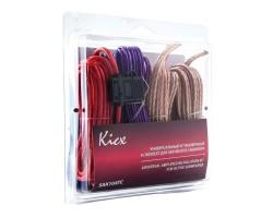 Набор для подключения усилителя Kicx SAK10ATC-U