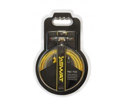 Набор для подключения усилителя Swat PAC-T10